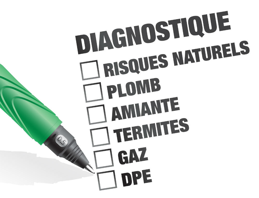 Diagnostic-immobilier le Gard
